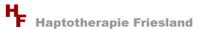 Haptotherapie Friesland Logo